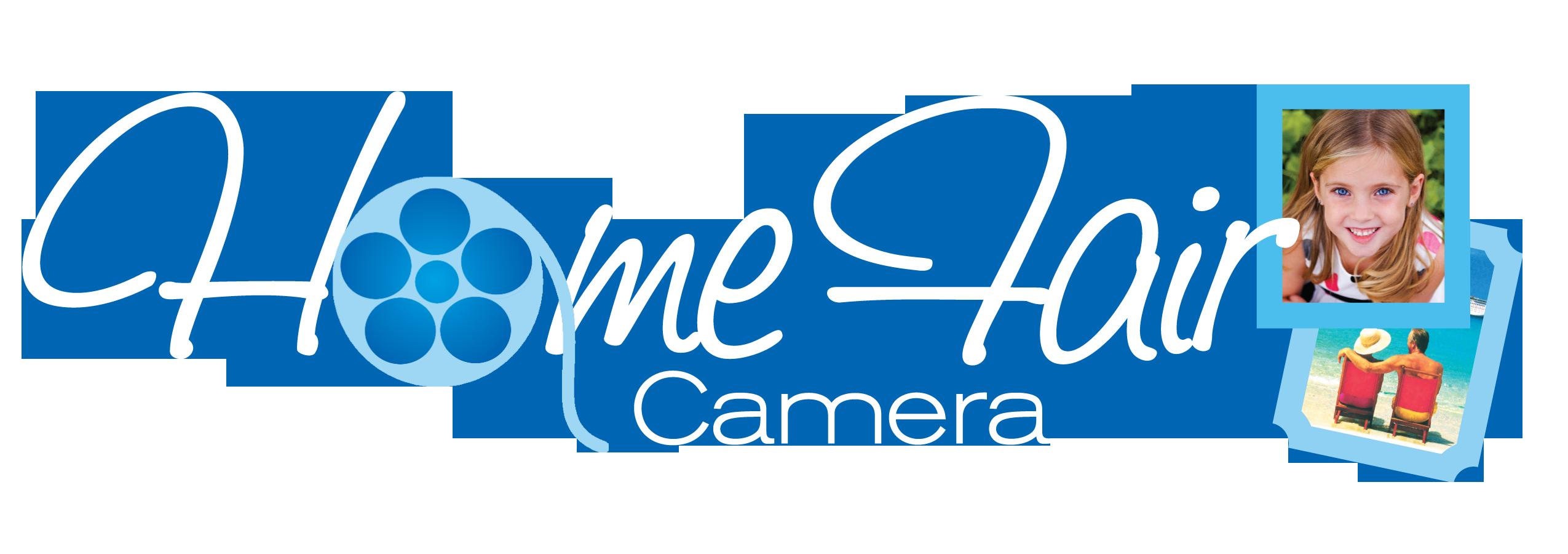 Home Fair Camera